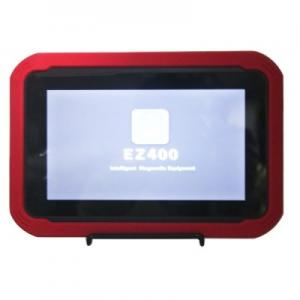 China Brand new XTOOL EZ400 Tablet Automotive Diagnostic Solutions Xtool PS90 Replacement on sale