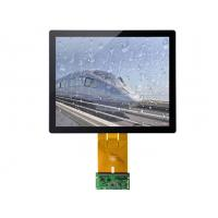"Multi Touch 15"" Capacitive Touch Screen Panel Digitizer Sensor Replacement"