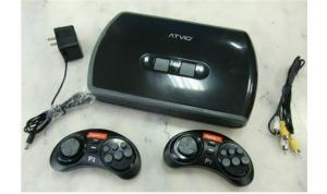 Quality TV GAME C-22 for sale