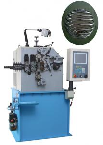 China High Stability Spring Coiler / Spring Winding Machine Diameter 0.8 mm - 3.0 mm on sale