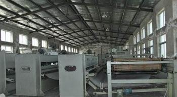 China Changshu Signal Nonwoven Equipment Co.,Ltd manufacturer