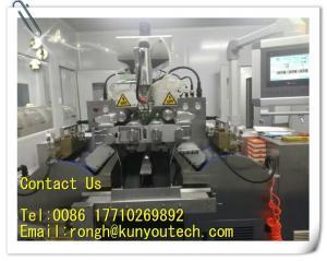 China Electric Health Food / Cosmetic Softgel Encapsulation Machine on sale