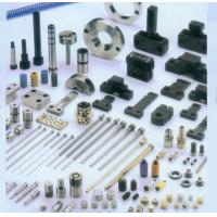 Professional Mold And Die Components Plastic Moulded Products