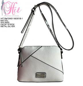 China crossbody bag  ladies handbag for woman smooth leather crossbody bag women handbags on sale