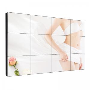 China Quick Reponse High Definition 46 inch Lcd Video Wall 3.5mm Bezel In Long Life on sale