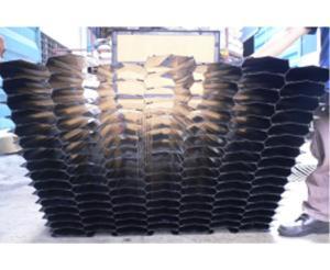 China Sand Sedimentation Module,Plastic Sand Sedimentation Module, Plastic Extrusion Supplier,Plastic Extrusion PE Profiles on sale