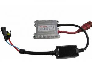China 35W F3 Quick Start HID Xenon Light Ballast for Replacements ROSH Certification on sale