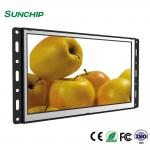 """RK3288 15.6"""" 21.5"""" Open Frame LCD Display Bluetooth 4.0"""