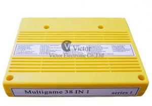 China neogeo MVS SNK 38 IN 1 cartridge on sale