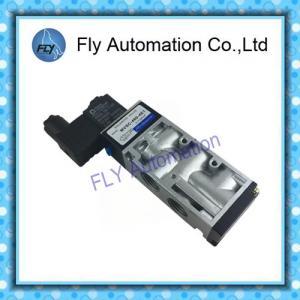 Mindman MVSC-460-4E1 MVSC-460-4E2 Pneumatic Solenoid Valves ... on