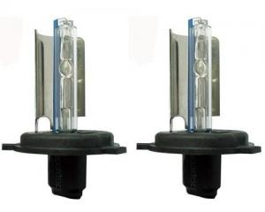 China Single beam D2C HID Xenon bulbs Replacement 3000 - 20000lumen for H1 H3 H4-1 bulbs on sale