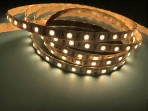 China UL CE RoHS 5050 SMD LED Strip Light 10MM Width / Flexible LED Tape Light on sale