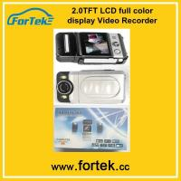 2.0TFT LCD full color display Video Recorder