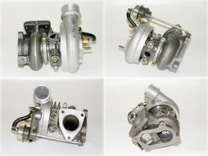 China CT12-067 Diesel Engine / CT12B Toyota Turbochargers With OEM No.17201-67010, 17201-67040 on sale