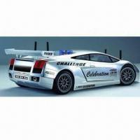 4WD Radio Control Rapid Vh A6 Nitro Racing Car, Gas-powered
