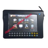Professional Digimaster 3 / III Automotive Diagnostic Software for Benz, Chrysler, Honda