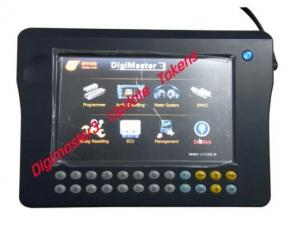 China Professional Digimaster 3 / III Automotive Diagnostic Software for Benz, Chrysler, Honda on sale