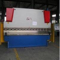 Hydraulic Press Brake WC67Y 250 3200