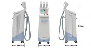 China Ipl Laser Hair Removel Machine For Sale / Ipl Machine on sale