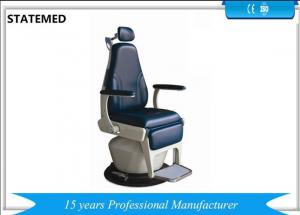 China Ear Nose And Throat ENT Examination Chair Railing Adjusting Scope 360° Customized on sale