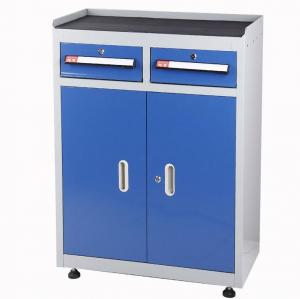 China Professional Movable Metal Tool Cabinet On Wheels , Roller Cabinet Tool Box on sale
