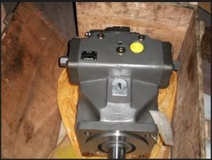 China Rexroth A4VSO125 A4VSO250 Hydraulic Piston Pumps For Sales on sale