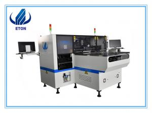 China Smt Led Lamp Light Chip Mounter Machine Production Line In Manufacturing Plant on sale