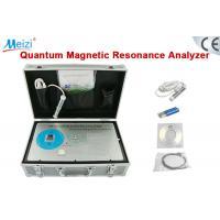 Multi - Language Quantum Resonance Magnetic Analyzer With Resonance Theory