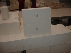 China Mullite insulating fire bricks on sale