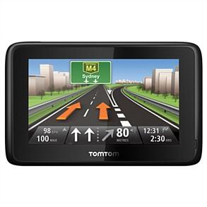 China Better looking 5 inch portable gps navigator with bluetooth+FM+AV-in on sale