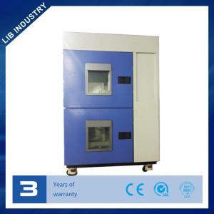 China heat shock testing equipment on sale