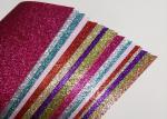 Diy Craft Printed Glitter Card Paper FSC Coated Duplex Card Board