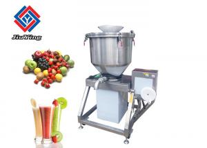 China Fruit Juice Vegetable Processing Equipment Lemon Apple Spinach Juicer Machine on sale