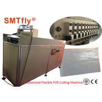 0.1MM Flexible PCB Separator Equipments 220V PCB Cutter Machine for LED Cutting