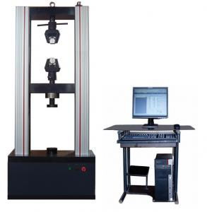 China WDW-300 Electronic Universal Testing Machine on sale