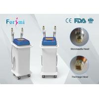 Hot selling high frequency fractional rf microneedle machine for skin tightening