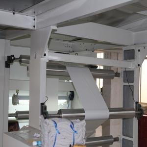 China Dry Lamination Machine for BOPP/PET/PE/Metalize Film/Paper/Aluminum foil on sale