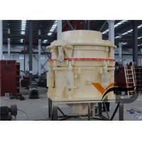 Limestone Marble Stone Crusher Machine Hydraulic Spring Cone Crusher Equipment