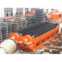 Spiral Classifier Sprial Separator Factory for Mineral Iron Ore dressing