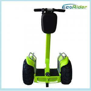 China Adult Scooter Electric Balance Car Robot Segwaying ESOII Model Outdoor on sale