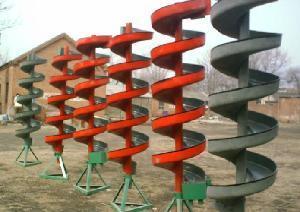 China Monazite Spiral Separator (5LL) on sale