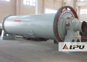 China Industrial Ceramic Ball Mill for Cement Mineral Processing and Thermal Power Plant on sale