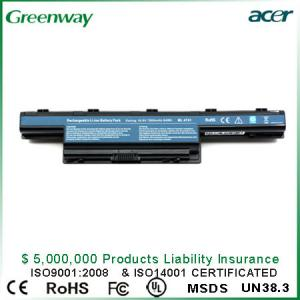 China High quality Laptop Battery for Acer Aspire 4253 4551 4552 4738 4741 4750 4771 5251 5253 5551 5733 5741 5742 5750 7551 7 on sale
