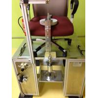 BIFMA X5.1 Furniture Testing Equipment Office Chair Seat Forward Stability Test Chamber