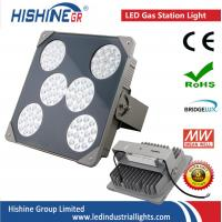 Oil Refinery Explosion Proof LED Lighting , Led Canopy Lights For Gas Station