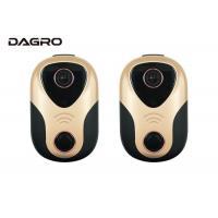 Software Operation Wireless Wifi Doorbell Camera 720P 163eye Support
