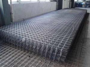 China 8mm 10mm 12mm Reinforcing Concrete Slab Wire Mesh , Reinforcing Wire Mesh For Concrete on sale