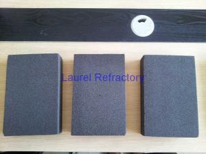 China Isolação de vidro celular resistente do molde para o telhado da placa de aço on sale