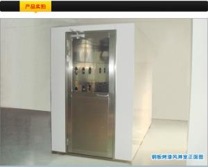 China Stainless Steel Pharmaceutical Clean Room Equipment with 1.2mm Thickness on sale
