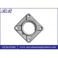 China Industrial Stainless Steel Precision Investment Casting OEM For Metalwork on sale